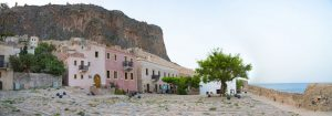 Kelia Monemvasia Greece