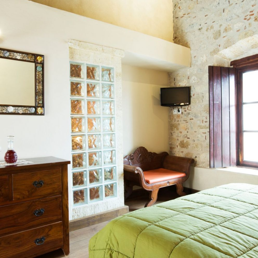 D5 Superior Double Room